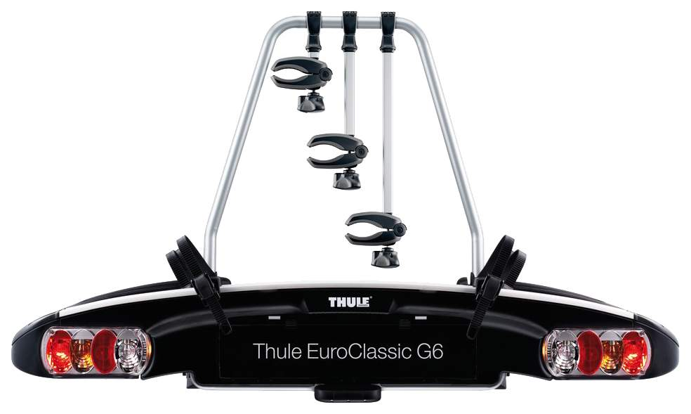 Крепление для велосипедов Thule EuroClassic G6 на фаркоп (TH 929)