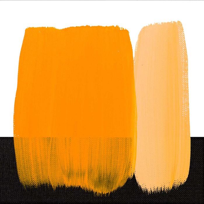 Масляная краска Maimeri Puro 098 индийский желтый 40 мл