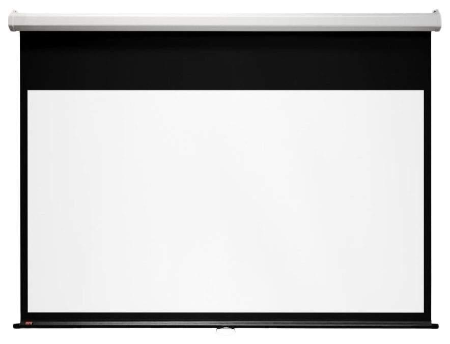 Экран для видеопроектора Draper Luma 207008 Белый