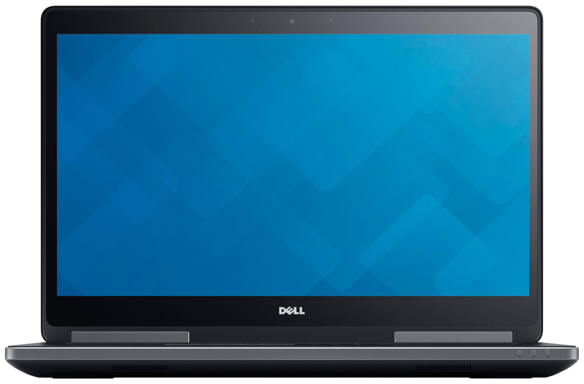 Ноутбук Dell 7710-9860