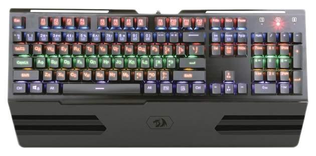 Игровая клавиатура Redragon Hara Black
