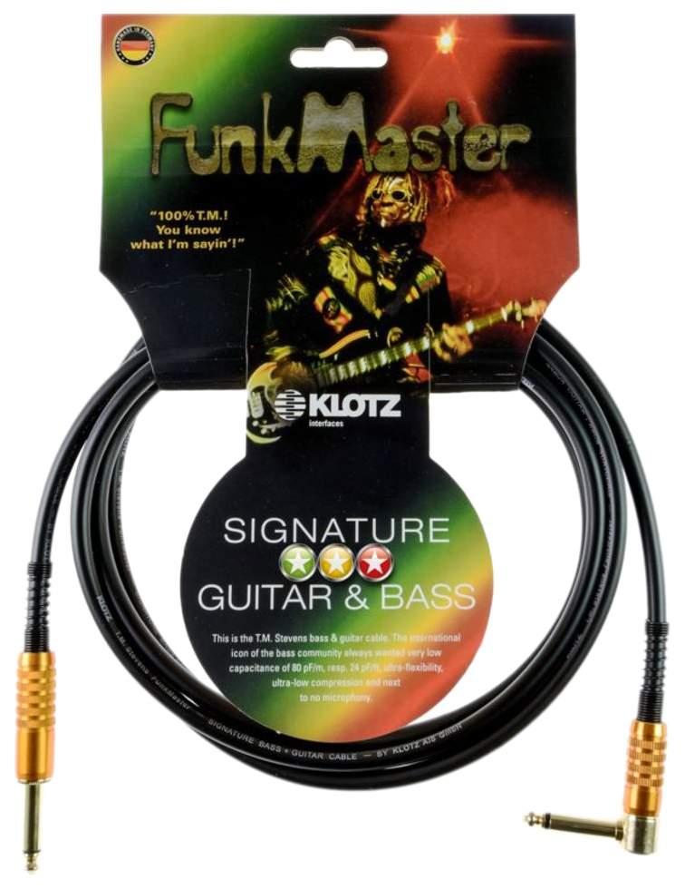 Кабель акустический KLOTZ FunkMaster TM-R0600