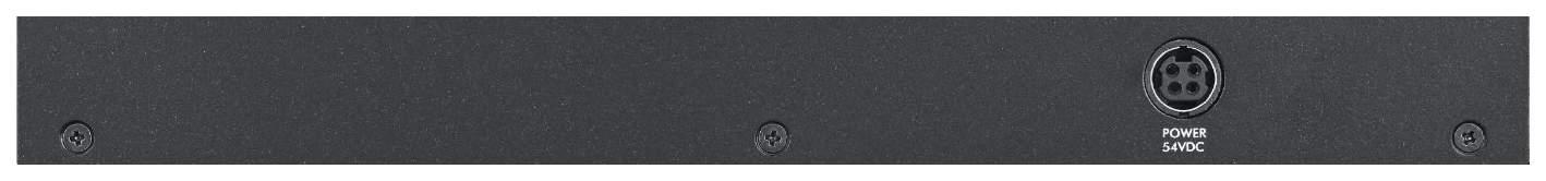Коммутатор ZyXEL GS1900-8HP-EU0101F Черный