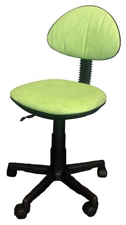 Кресло компьютерное Libao LB-С02 Зеленый