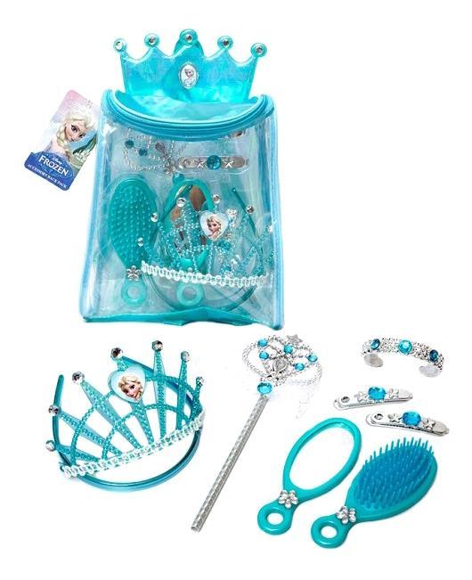 Принцессы 82556 рюкзачок с аксессуарами холодное сердце