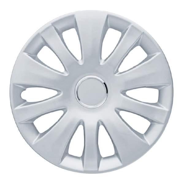 Колпак колесный Autoprofi WC-1155 SILVER (15)
