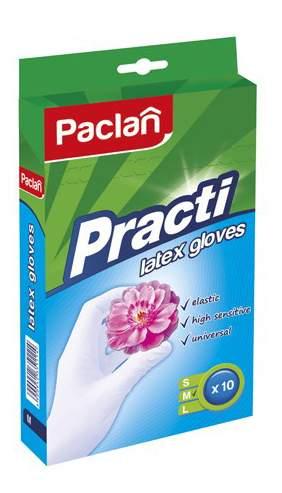 Перчатки Paclan 407231135740351113407105