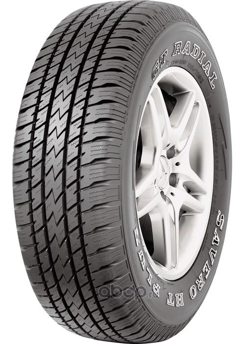 Летняя шина GT Radial Savero HT Plus 215/80 R15 102S