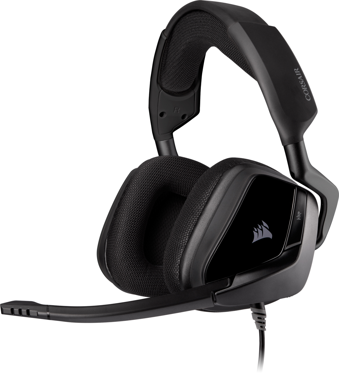 Игровая гарнитура Corsair Gaming VOID Elite Surround CA-9011205-EU Carbon