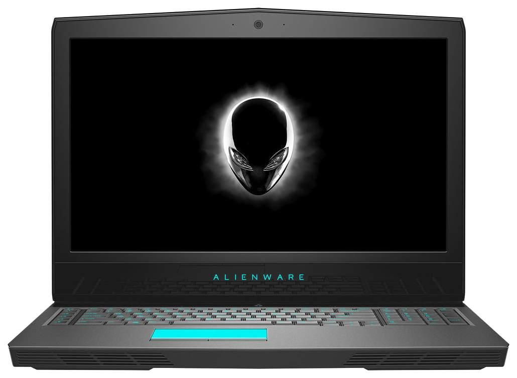 Ноутбук игровой Alienware 17R5-7787