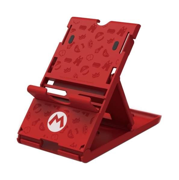 Подставка Hori Super Mario PlayStand NSW-084U Красный