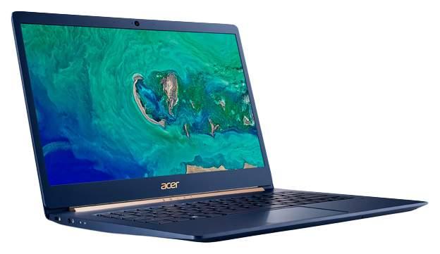 Ультрабук Acer Swift 5 SF514-52T-54D NX.GTMER.008
