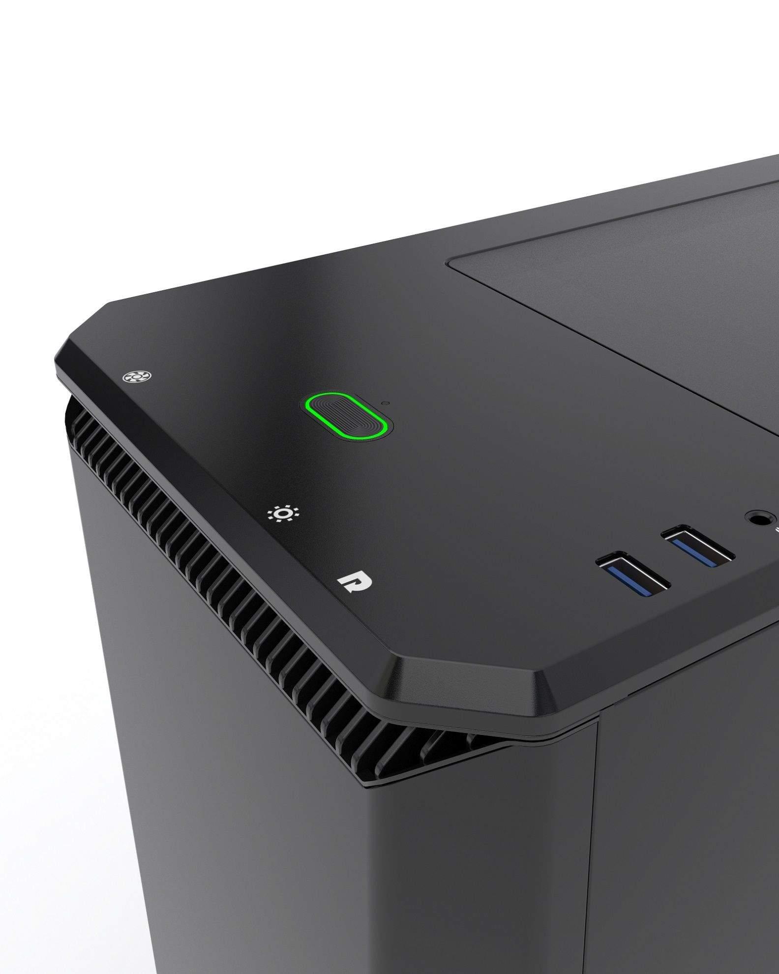 Игровой компьютер BrandStar GG2642433