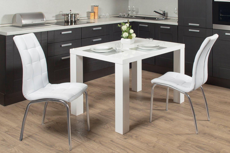 кухонные гарнитуры столы и стулья фото белый трикотаж безжалостно