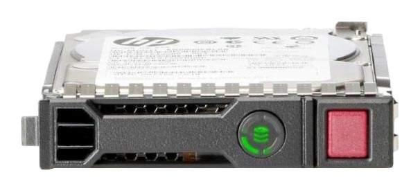 Внутренний жесткий диск HP 2TB (818365-B21)