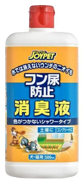 Нейтрализатор запаха животных Premium Pet Japan уничтожитель меток и запахов 500 мл
