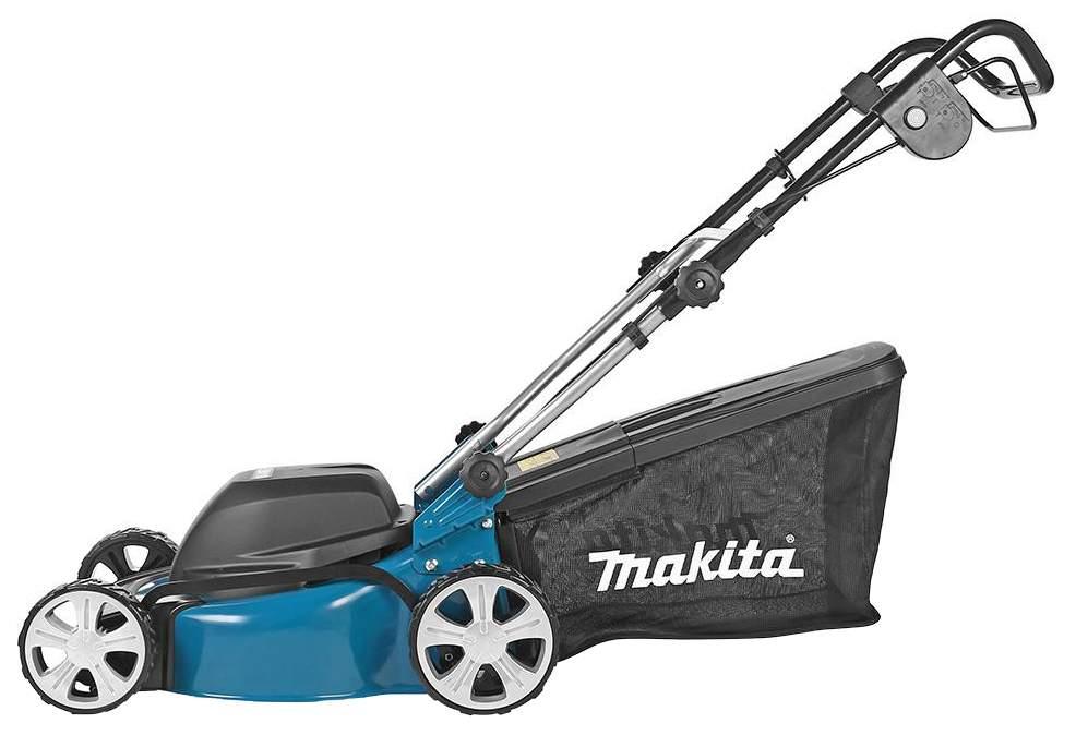 Электрическая газонокосилка Makita ELM4110