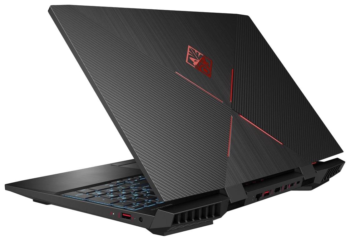Ноутбук игровой HP OMEN 15-dc0014ur 4GU37EA