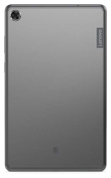 Планшет Lenovo Tab M8 TB-8505F Grey (ZA5G0021RU)