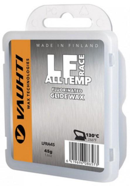 Мазь скольжения VAUHTI LF Race All Temp для всех температур 45 мл