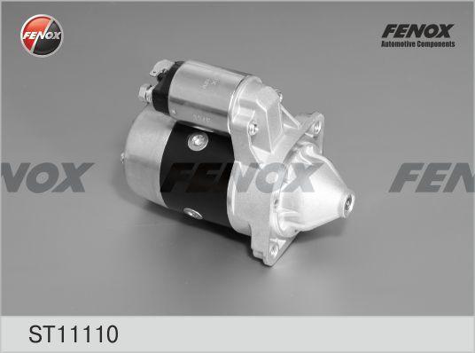 Стартер FENOX ST11110