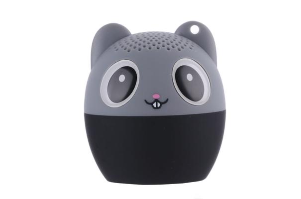 Беспроводная акустика Zodikam 3w400 mouse Grey