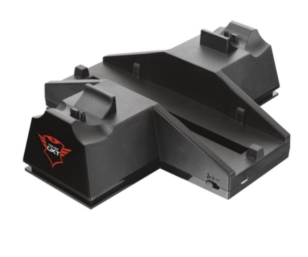 Охлаждающий стенд -подставка 21013 TRUST GXT702 PS4