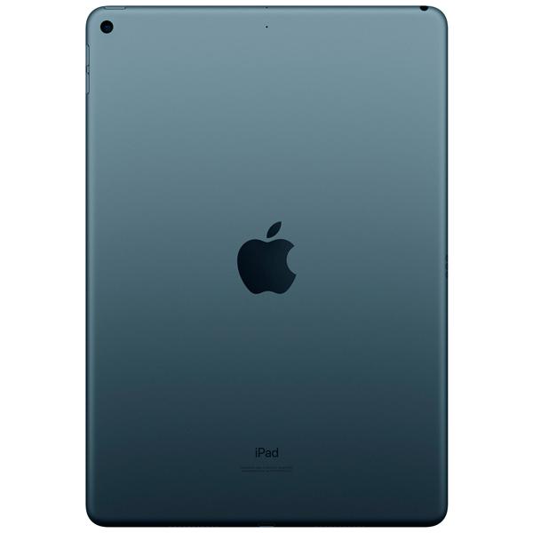 """Планшет Apple iPad Air (2019) Wi-Fi+Cellular 10.5"""" 256Gb Space Grey (MV0N2RU/A)"""