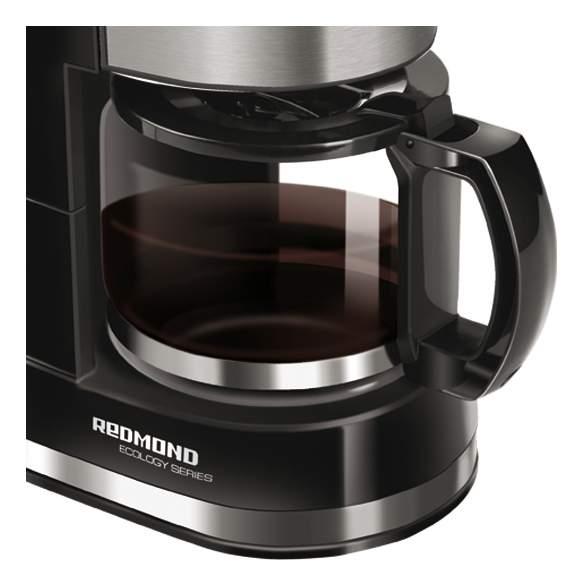 Кофеварка капельного типа Redmond RCM-M1507 Black