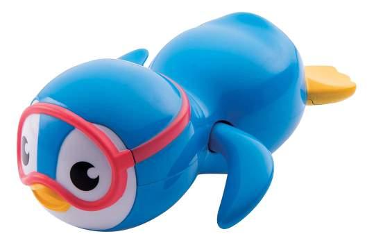 """Заводная игрушка для купания munchkin """"Пингвин пловец"""""""