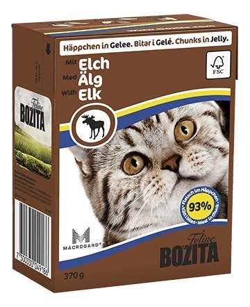 Bozita корм для кошек 370 thumbnail