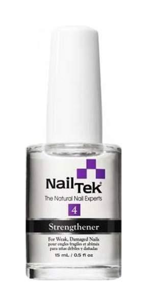 Средство для ухода за ногтями NailTek Foundation XTRA 4