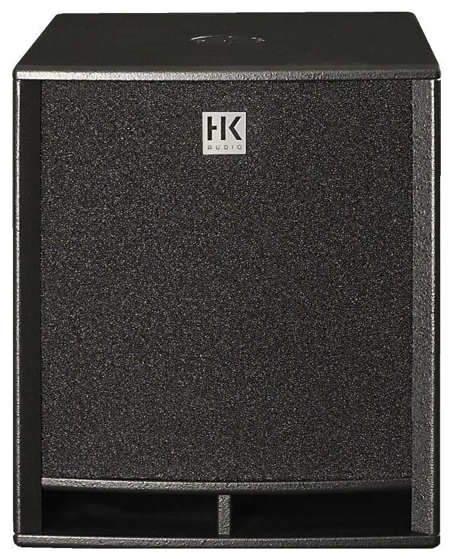 Сабвуфер HK Audio PRO 18 S Black