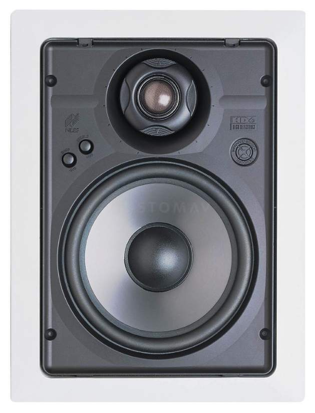 Колонки Niles HD 6R White