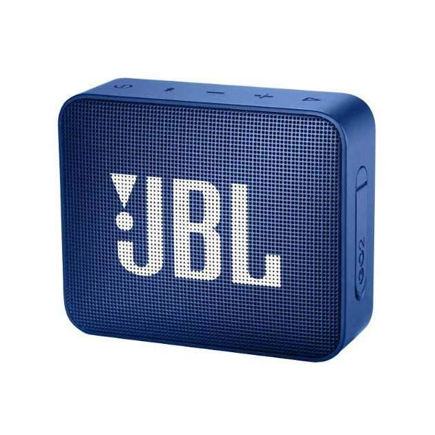 Акустическая система JBL JBLGO2BLU