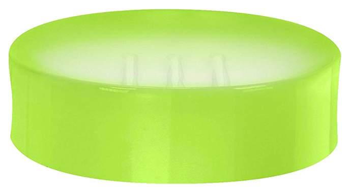 Мыльница Kleine Wolke Phoenix Alga green Зеленый