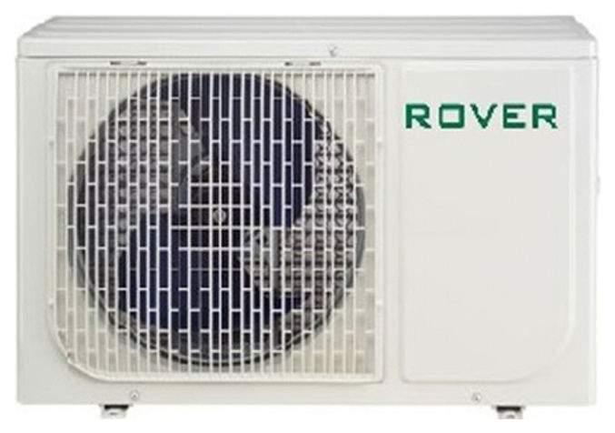 Напольно-потолочный кондиционер Rover RU0NF24BE-RU0NU24AE