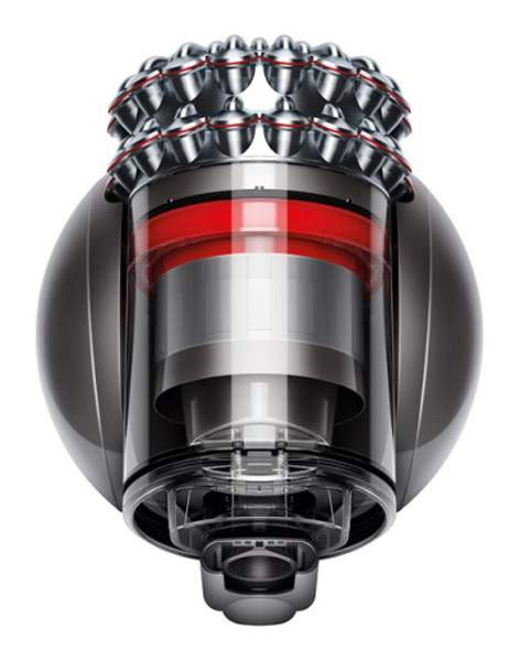 Dyson cy22 animal pro фен dyson hd01 supersonic