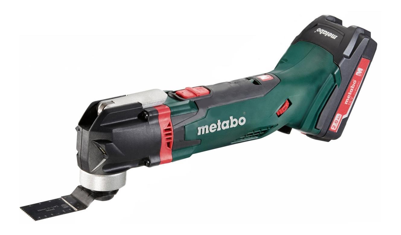 Аккумуляторный реноватор Metabo MT18LTX 613021710