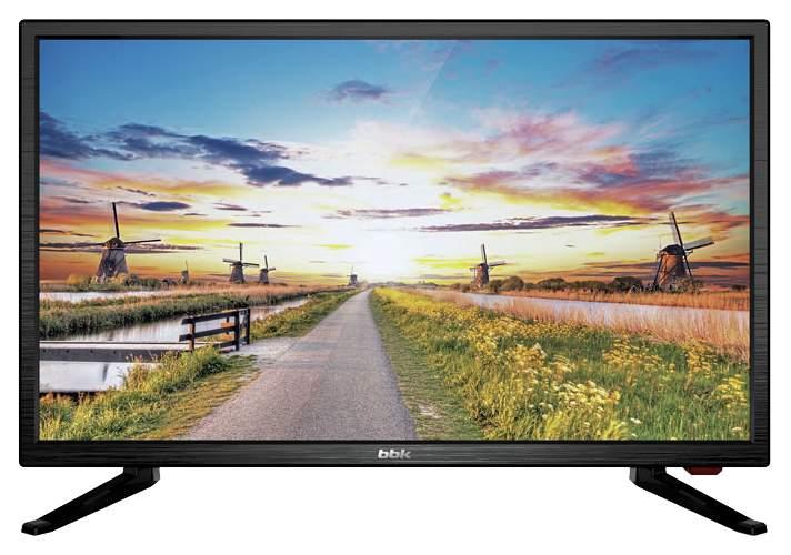 LED Телевизор Full HD BBK 22LEM-1027/FT2C