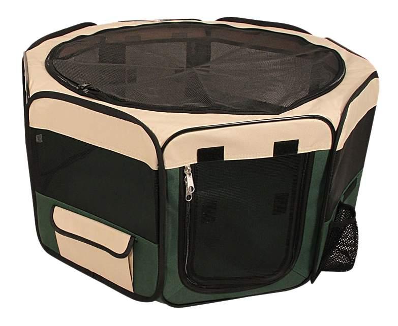 Вольер для собак Triol 76x76x43 DCC1048M