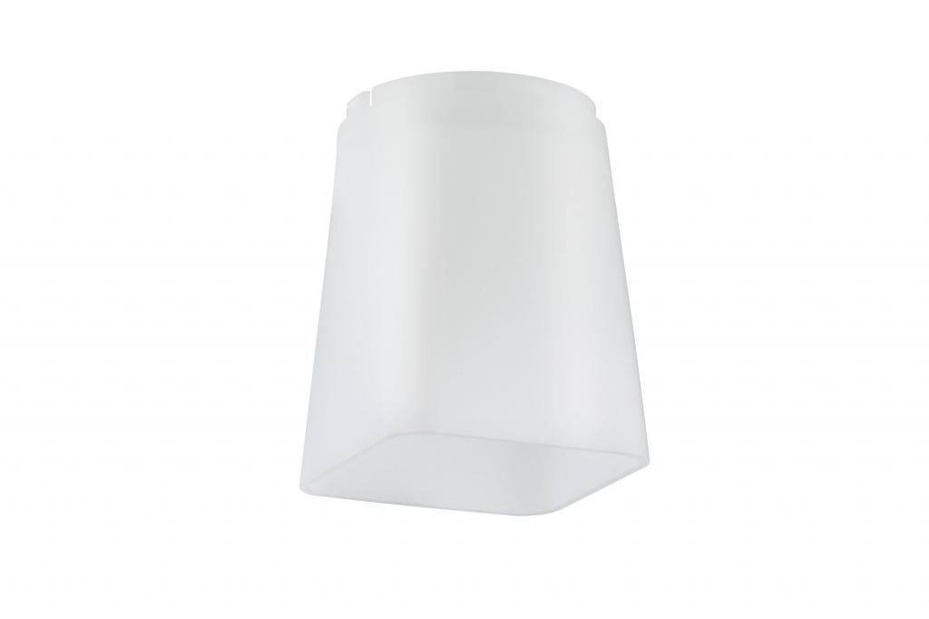 Плафон PadLED System DecoLayer Quad, Weiß