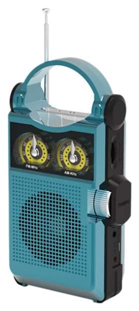 Радиоприемник Ritmix RPR-333 Синий
