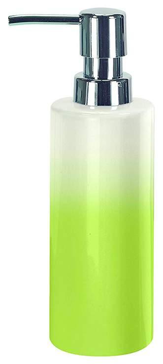 Емкость для жидкого мыла Kleine Wolke Phoenix Alga green Зеленый