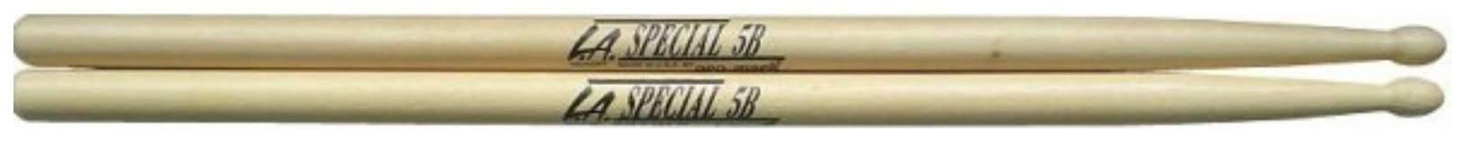 Барабанные палочки орех PRO MARK LA5BW