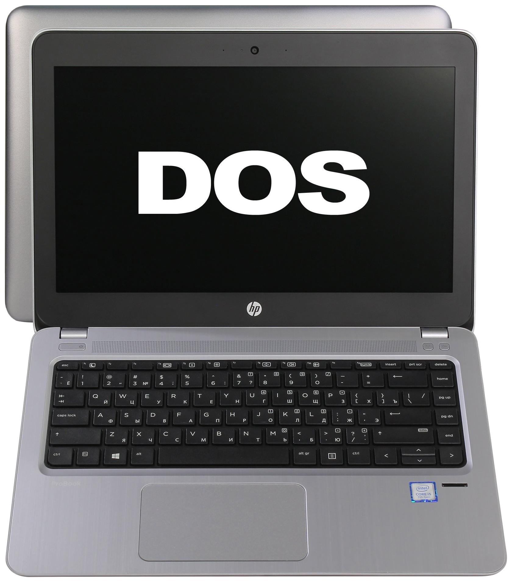 Ноутбук HP ProBook 430 G4 Y7Z47EA