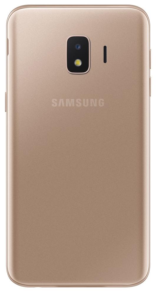 Смартфон Samsung Galaxy J2 Core 8Gb Gold