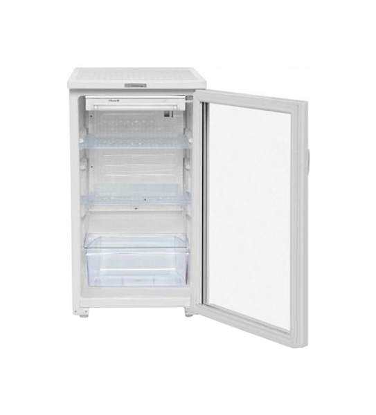Холодильная витрина Саратов 505 КШ-120 Белый