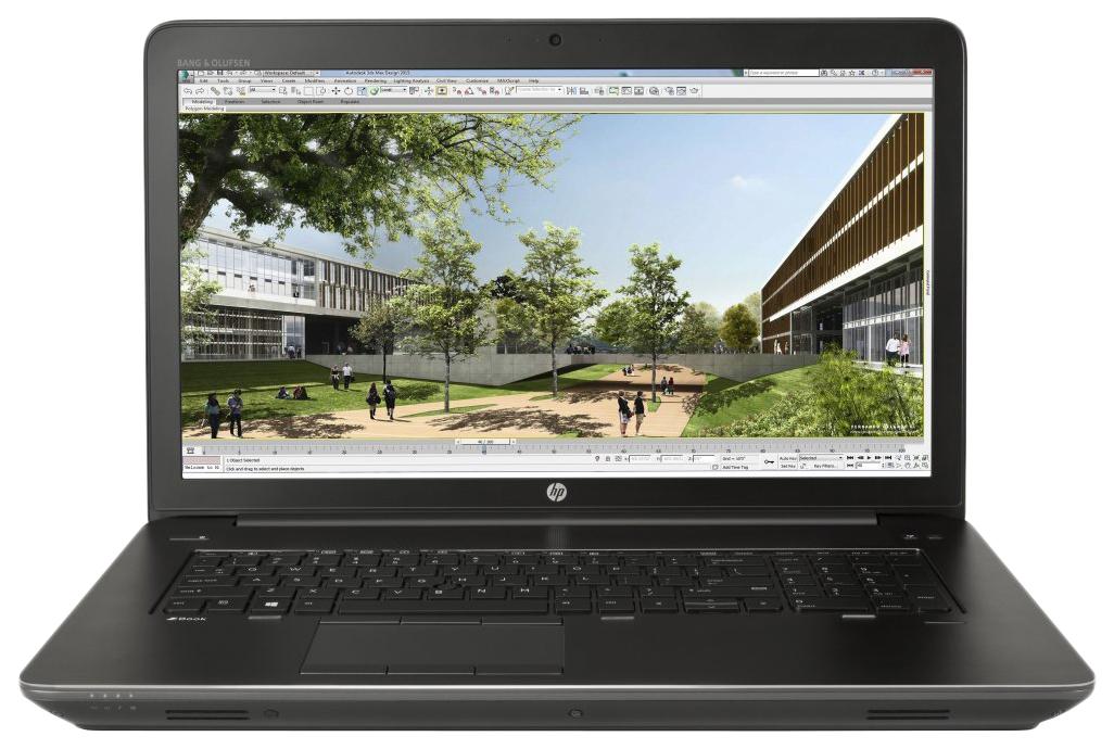 Ноутбук HP 17 G3 Y6J66EA