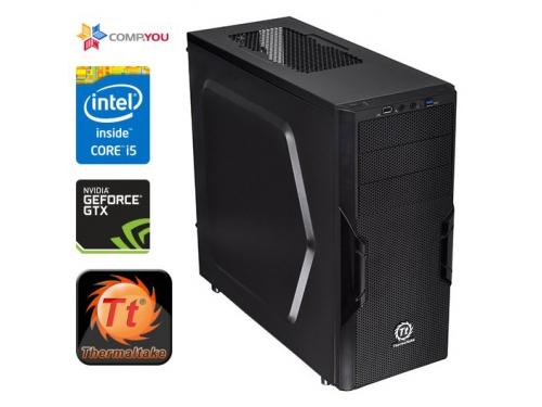Домашний компьютер CompYou Home PC H577 (CY.560488.H577)